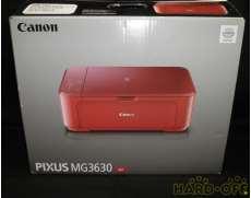 A3対応インクジェット複合機|CANON
