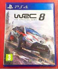 WRC8(EU版)|BIGBEN