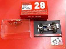 フェラーリ 126C2 No.28 1982 F1 サンマリノGP|BRUMM