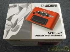 ボーカル用エフェクター|BOSS