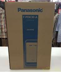 <未使用品>空気清浄機 PANASONIC