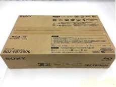 未使用 未開封 SONY 3TB HDD内蔵ブルーレイレコーダー|SONY