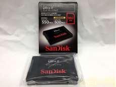 SDSSDHII-960G-J26 内蔵SSD Ultra II [2.5インチ /|SANDISK