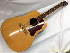 アコースティックギター Gibson Mid 60's J-50