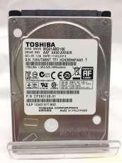 内蔵型HDD2.5インチ 1.0TB|TOSHIBA