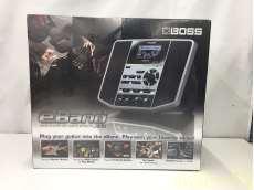 オーディオプレーヤー|BOSS