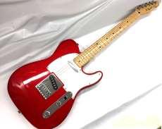 エレキギター Standard Telecaster