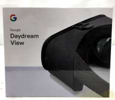 ②未使用 Google Daydream View VRヘッドマウントディスプレイ GOOGLE