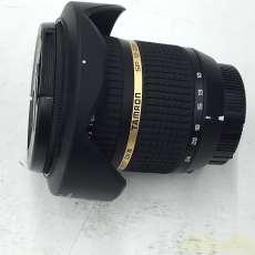 TAMRON 広角ズームレンズ SP AF10-24mm F3.5-4.5 DiI TAMRON