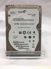 内蔵型HDD2.5インチ 500GB|SEAGATE