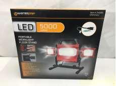 <未使用品>LED投光器 MASTER GRIP