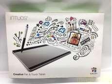 wacom Intuos Pen & Touch medium Mサイズ CTH-6|WACOM