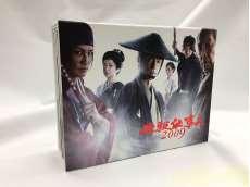 必殺仕事人2009 DVD-BOX 上巻 [DVD]|ポニーキャニオン