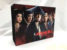 必殺仕事人2009 DVD-BOX 下巻|朝日放送
