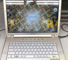 ノートパソコン SONY
