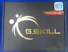 DDR3-2133/PC3-17000|G.SKILL