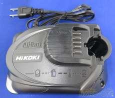 電動工具用充電器|HIKOKI
