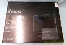 ワイド液晶ディスプレイ IIYAMA/E-YAMA