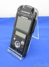 動画機能付リニアPCMレコーダー|OLYMPUS