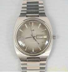 自動巻き腕時計 アンティーク