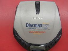 Discman D-E305|SONY