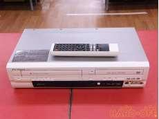 VHS一体型DVDレコーダー|DXアンテナ