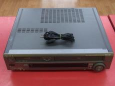 Hi8・VHSデッキ|SONY
