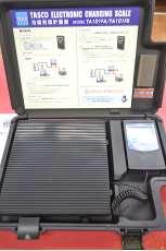 冷媒充填計量器 TASCO