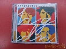 エスカパレード(初回限定盤)(DVD付)|(株)ラストラム・ミュージックエンタテインメント