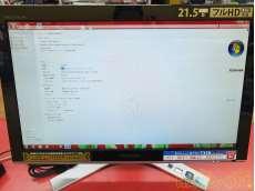 デスクトップPC TOSHIBA