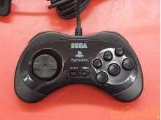 復刻版セガサターンコントロールパッド for PlaySt|SEGA