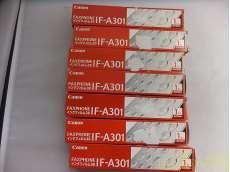 FAX用インクフィルム 7本セット|CANON