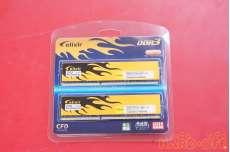 デスクトップPC用DIMM DDR3-1600/PC3-12800