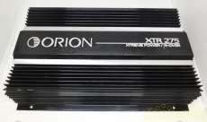 パワーアンプ|ORION