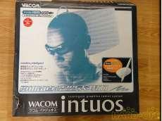 intuos wacom i 1200USB/CG|WACOM