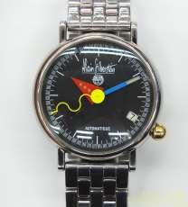 自動巻き腕時計|ALAIN SILBERSTEIN
