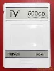 iVDR-Sレコーダー|HITACHI MAXELL