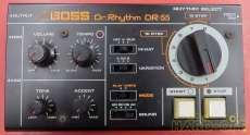 リズムマシン|BOSS