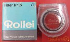 カメラアクセサリー関連商品 ROLLEI