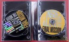 DVD avex trax