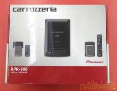 ポータブルレコーダー|PIONEER/CARROZZERIA