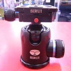 カメラ用雲台|SIRUI