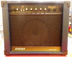 ギターアンプ|DOD