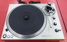 レコードプレーヤー|TECHNICS