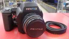 中判カメラ|PENTAX