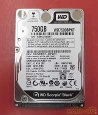 HDD2.5インチ|WESTERN DIGITAL