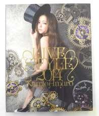 安室奈美恵/LIVE STYLE 2014|avex trax