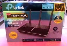 n/a/g/b対応無線LAN AP親機|TP-LINK
