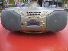 CD/ラジオ/カセット|SONY