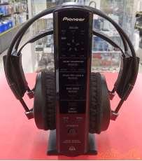 コードレスサラウンドヘッドホン|PIONEER